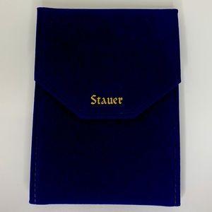 Stauer | Vintage Jewelry Travel Case